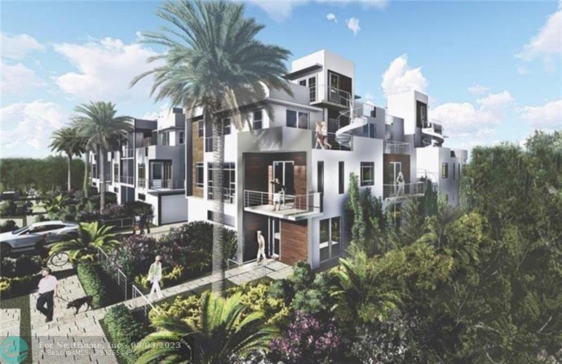 700-714 NE 14th Avenue, #4, Fort Lauderdale, FL 33304