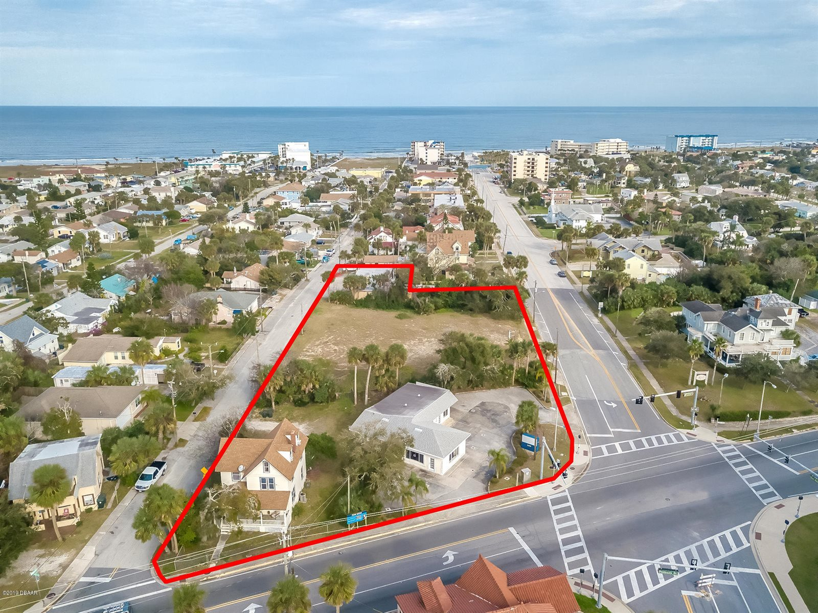 0 Silver Beach Avenue, Daytona Beach, FL 32118