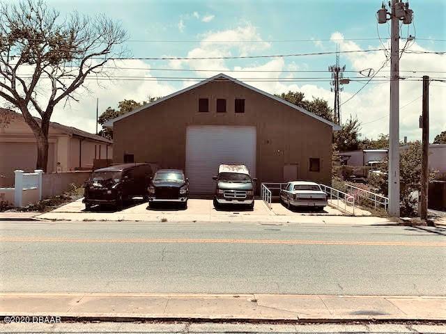 142 Segrave Street, Daytona Beach, FL 32114