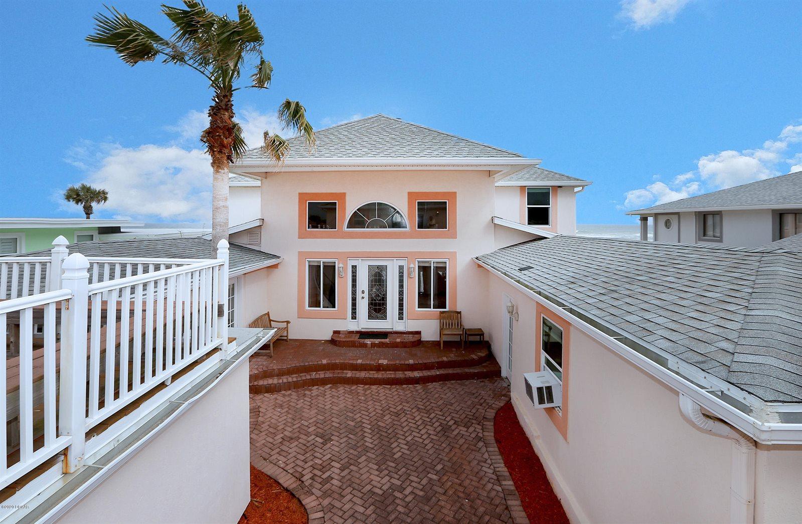 2721 Atlantic Avenue, Daytona Beach Shores, FL 32118