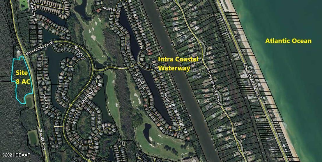 2298 Colbert Lane, Palm Coast, FL 32137