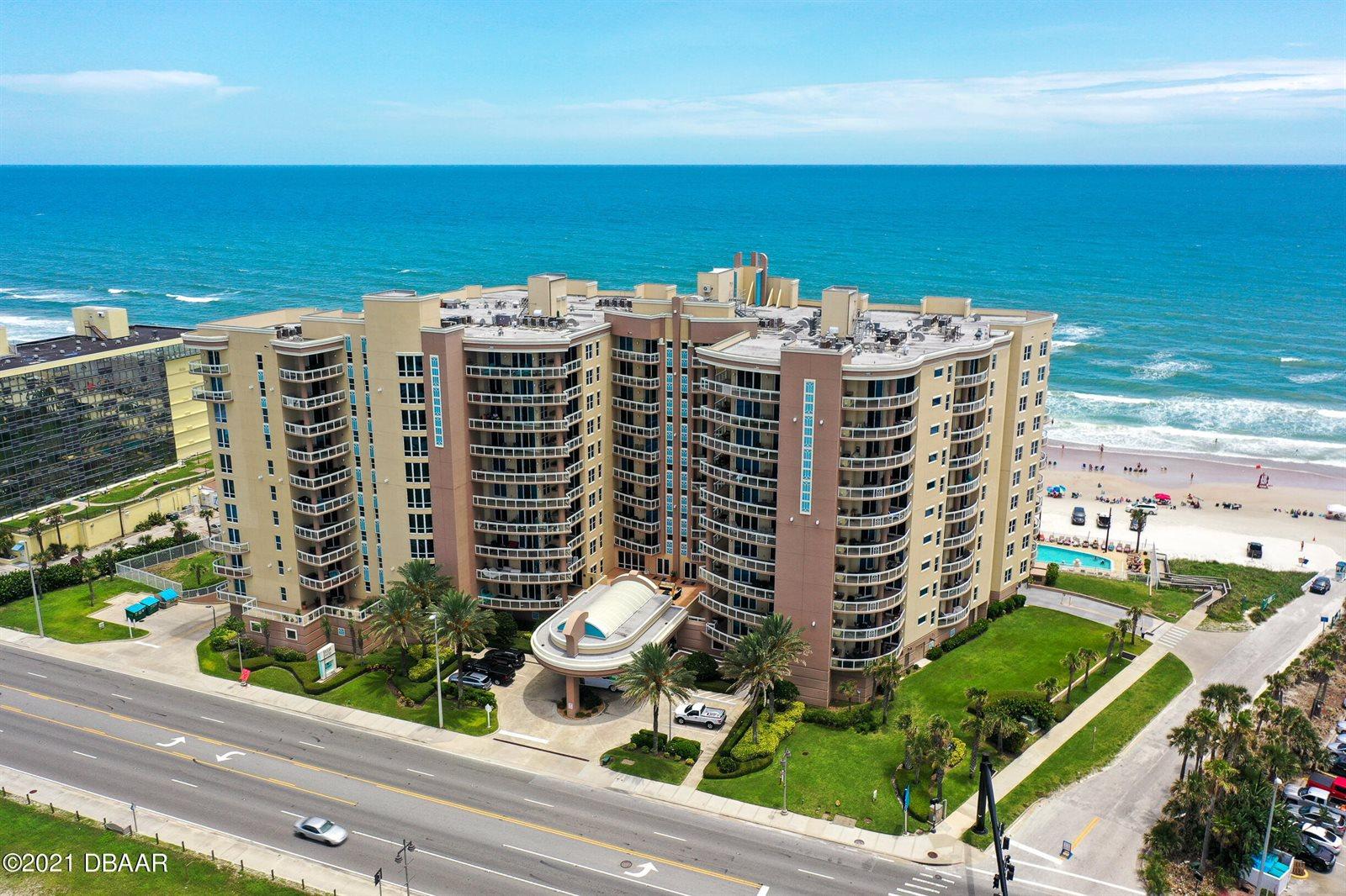 1925 Atlantic Avenue, #306, Daytona Beach Shores, FL 32118