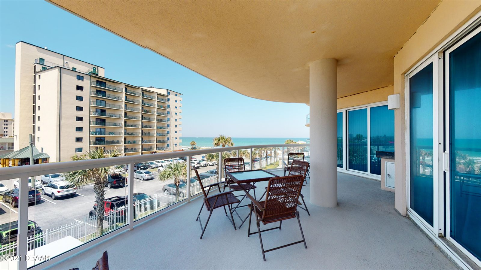 3703 Atlantic Avenue, #302, Daytona Beach Shores, FL 32118