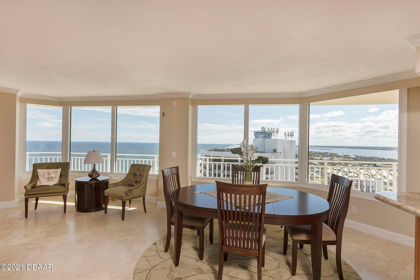 2545 Atlantic Avenue, #2207-2208, Daytona Beach Shores, FL 32118