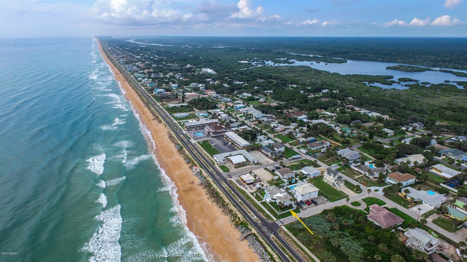 1104 Ocean Shore Boulevard, Flagler Beach, FL 32136