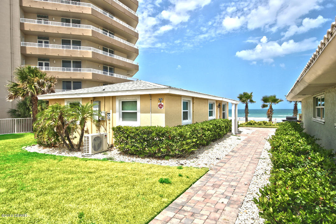 3631 Atlantic Avenue, Daytona Beach Shores, FL 32118