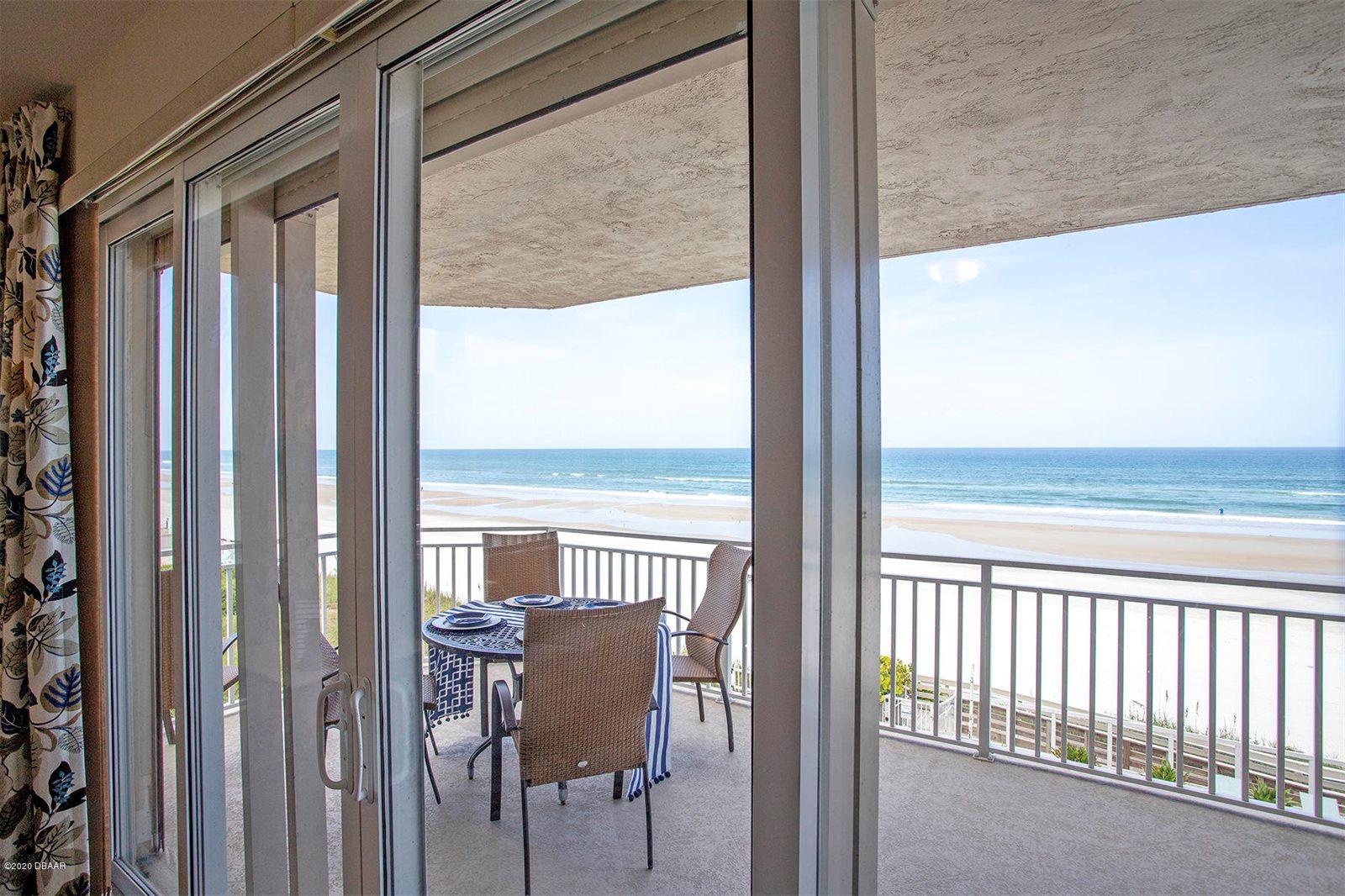 3851 Atlantic Avenue, #201, Daytona Beach Shores, FL 32118