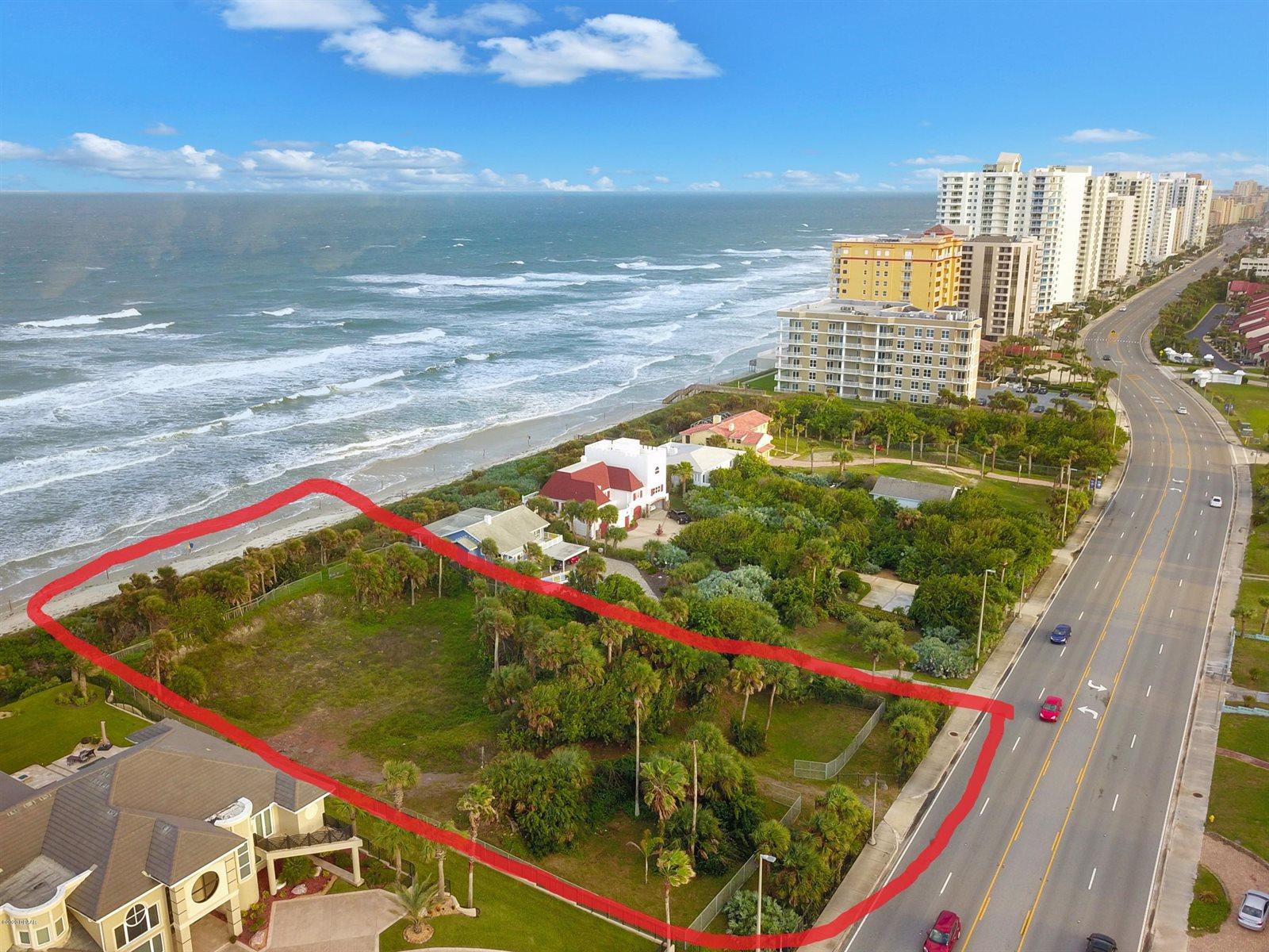 2825 Atlantic Avenue, Daytona Beach Shores, FL 32118
