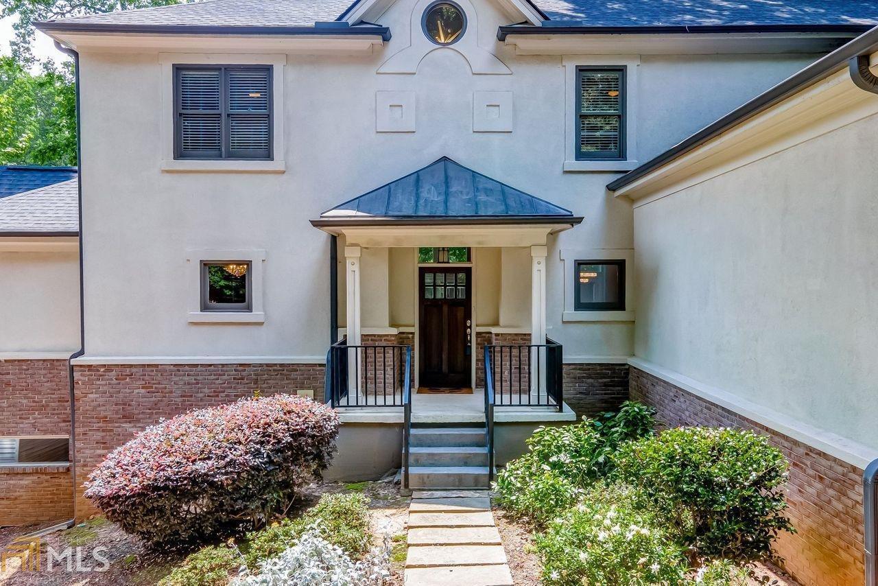 5308 Northland Drive, Atlanta, GA 30328