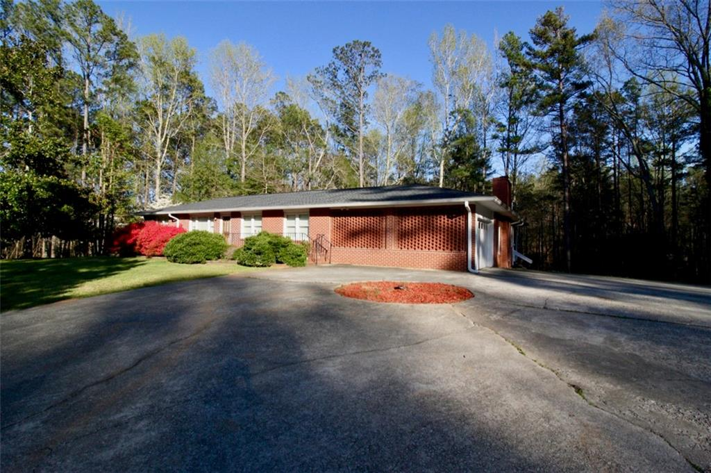 2090 County Line Road NW, Acworth, GA 30101