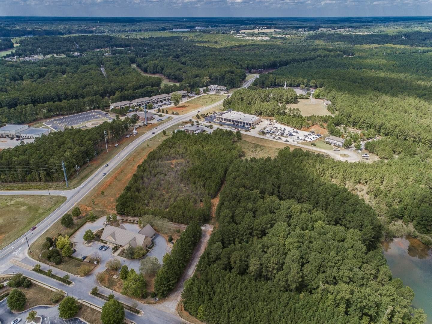 8 acres LAKE OCONEE PARKWAY, Greensboro, GA 30642