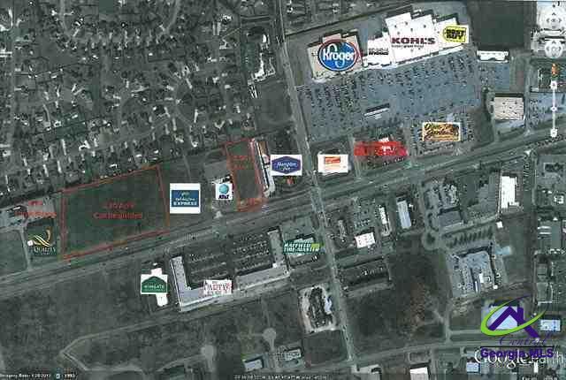4010 Watson Boulevard, Warner Robins, GA 31088