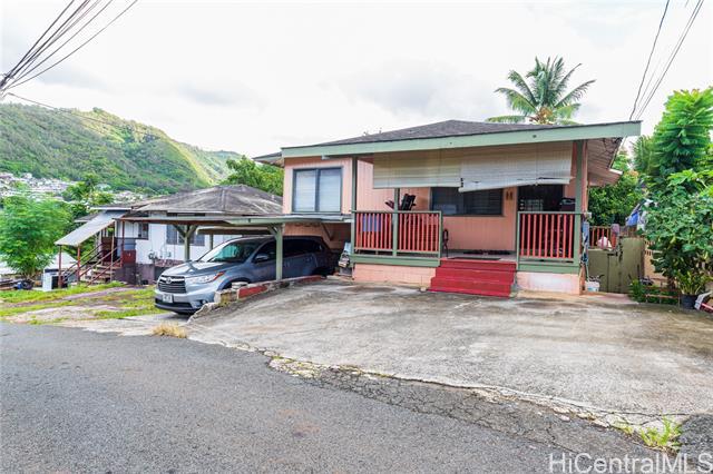 2322E Kalihi Street, Honolulu, HI 96819