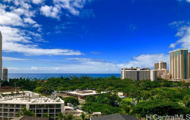 383 Kalaimoku Street, #1115, Honolulu, HI 96815