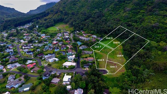 3300 Kamaaina Place, #6, Honolulu, HI 96817