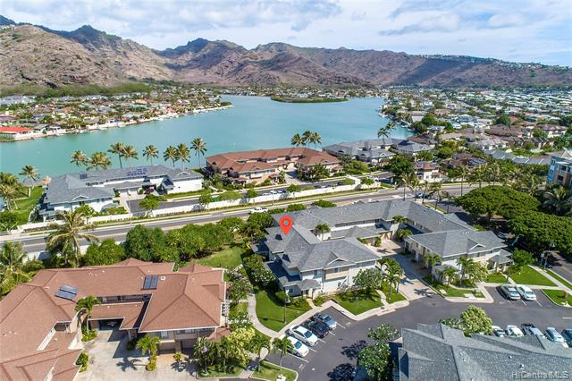 520 Lunalilo Home Road, #V3403, Honolulu, HI 96825