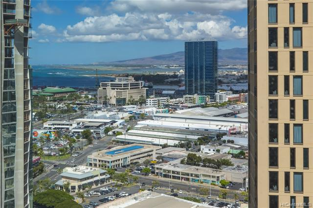 1001 Queen Street, #2605, Honolulu, HI 96814