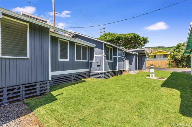 2971 Koali Road, Honolulu, HI 96826