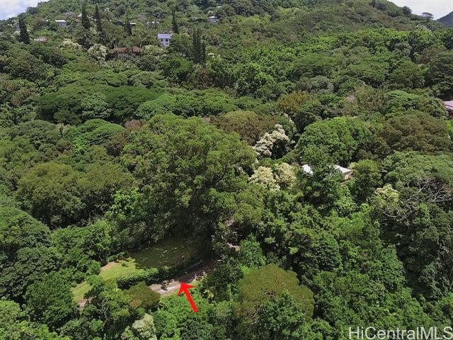 3953 Round Top Drive, Honolulu, HI 96822