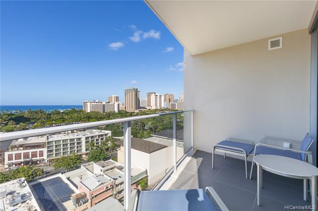 2139 Kuhio Avenue, #1412, Honolulu, HI 96815