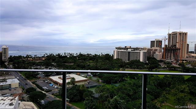 383 Kalaimoku Street, #2008 (Tower 1), Honolulu, HI 96815