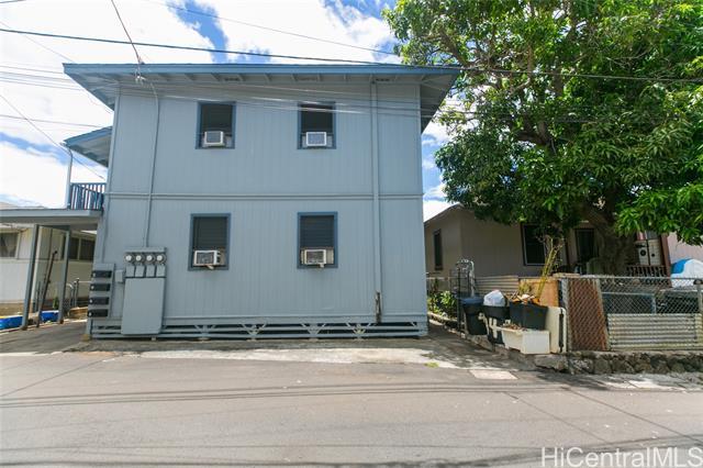 44 Kauila Street, Honolulu, HI 96813