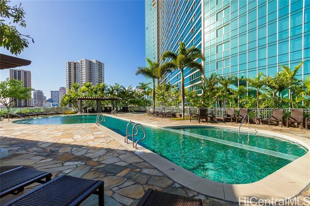 1177 Queen Street, #2503, Honolulu, HI 96814