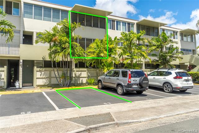 3030 Pualei Circle, #317, Honolulu, HI 96815