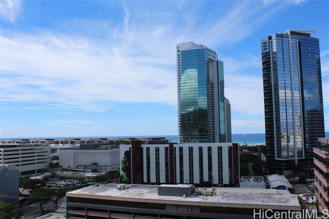 1288 Kapiolani Boulevard, #I-1704, Honolulu, HI 96814