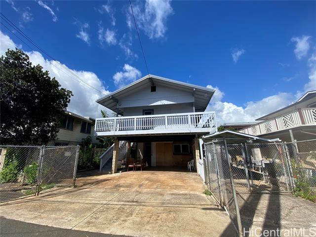 1238 Hone Lane, Honolulu, HI 96817