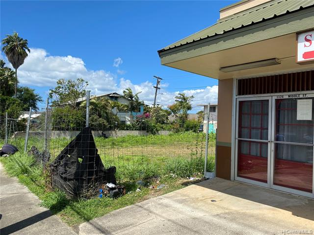 1324 South Middle Street, Honolulu, HI 96819