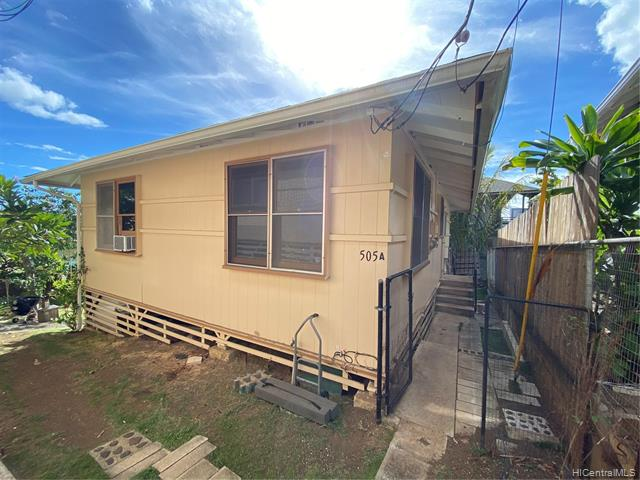 505 Iolani Avenue, Honolulu, HI 96813