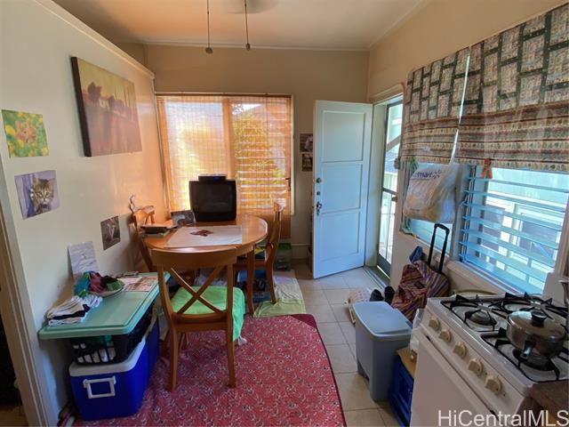 1581 Miller Street, Honolulu, HI 96813