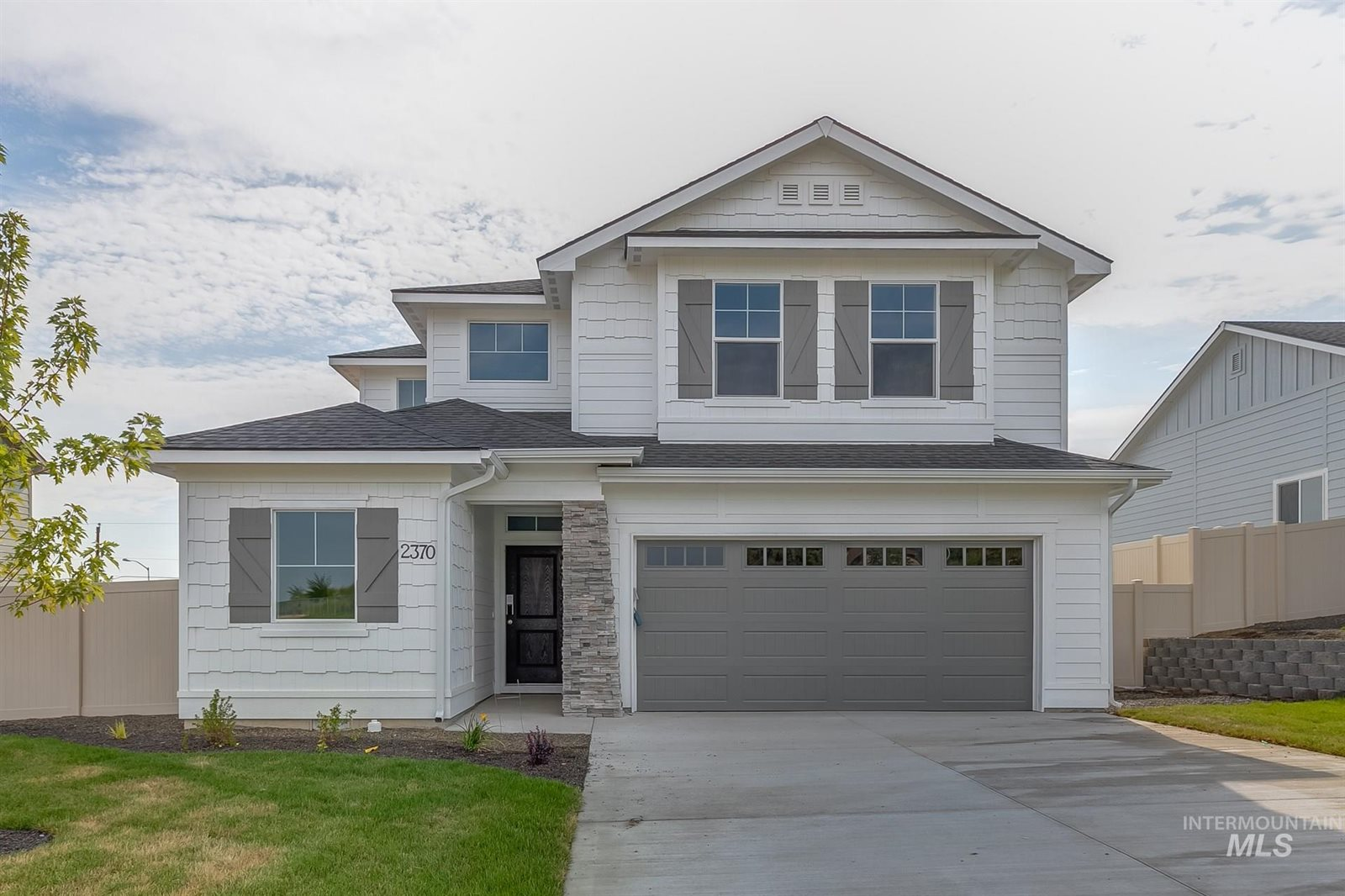 4391 West Sunny Cove St, Meridian, ID 83646