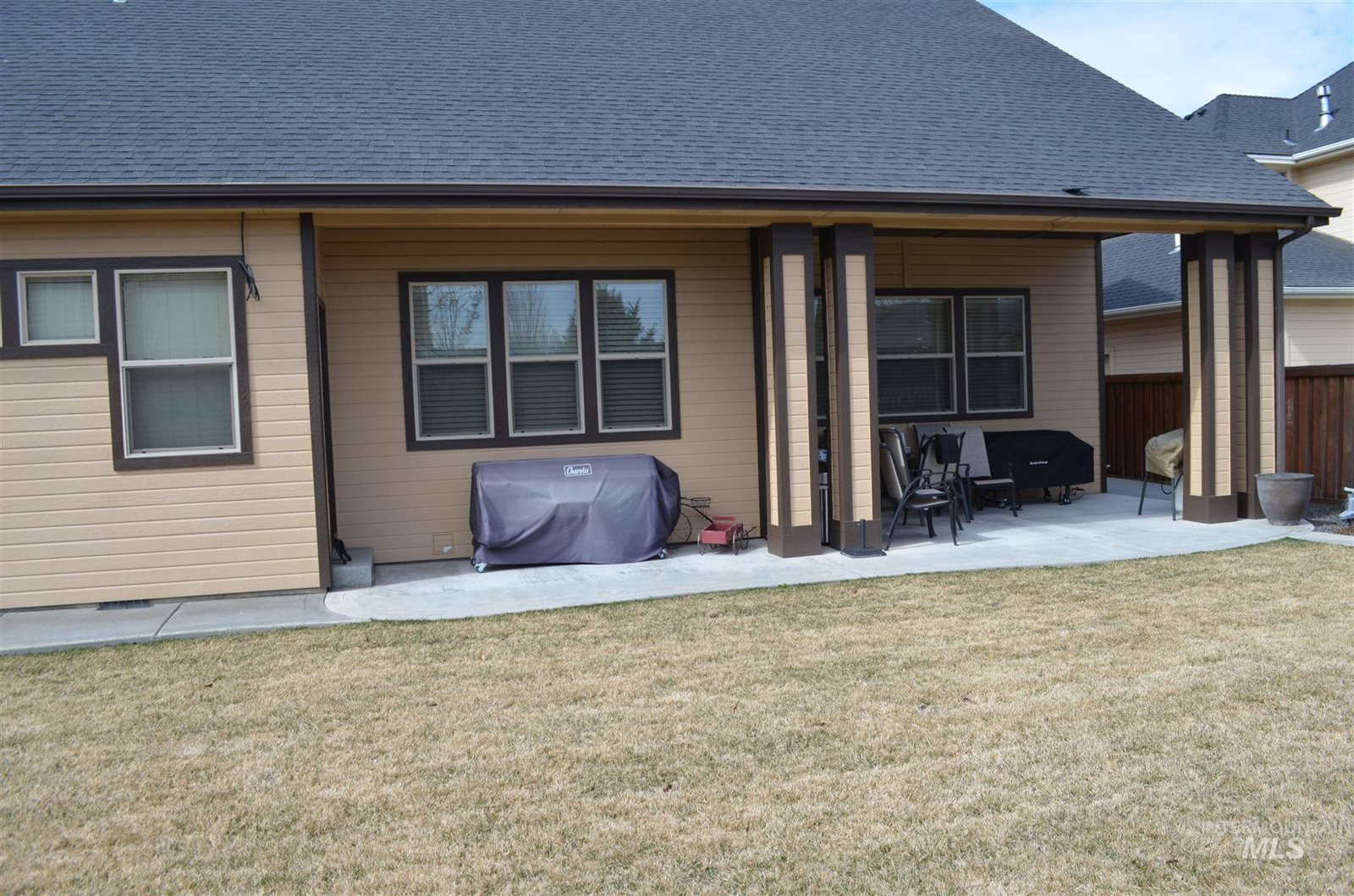 5796 North Rosa Springs Ave, #5796, Meridian, ID 83646