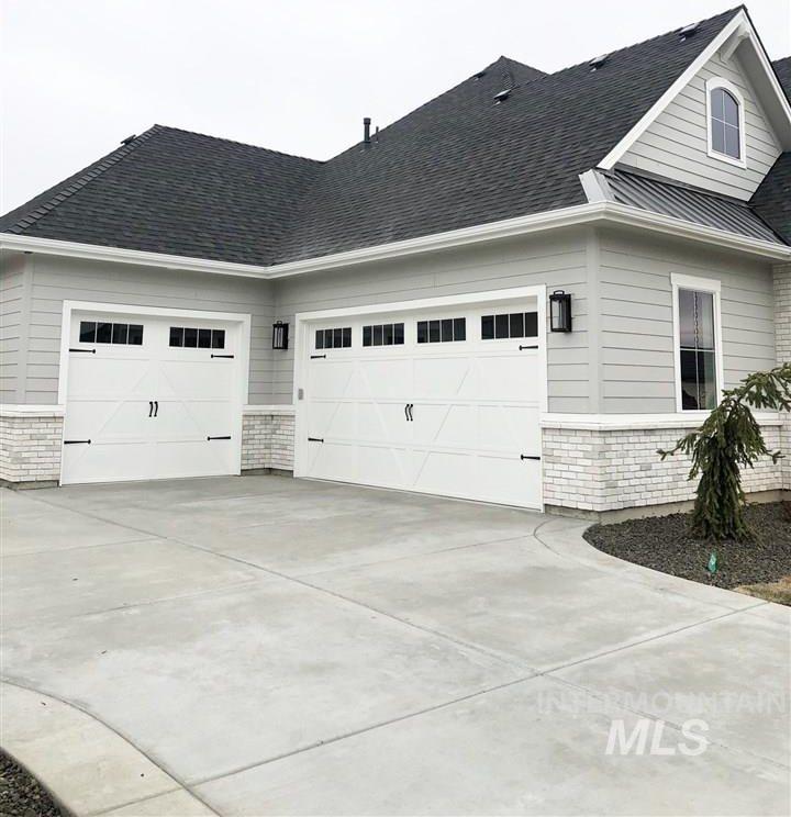 4611 West Salix Drive, Meridian, ID 83646