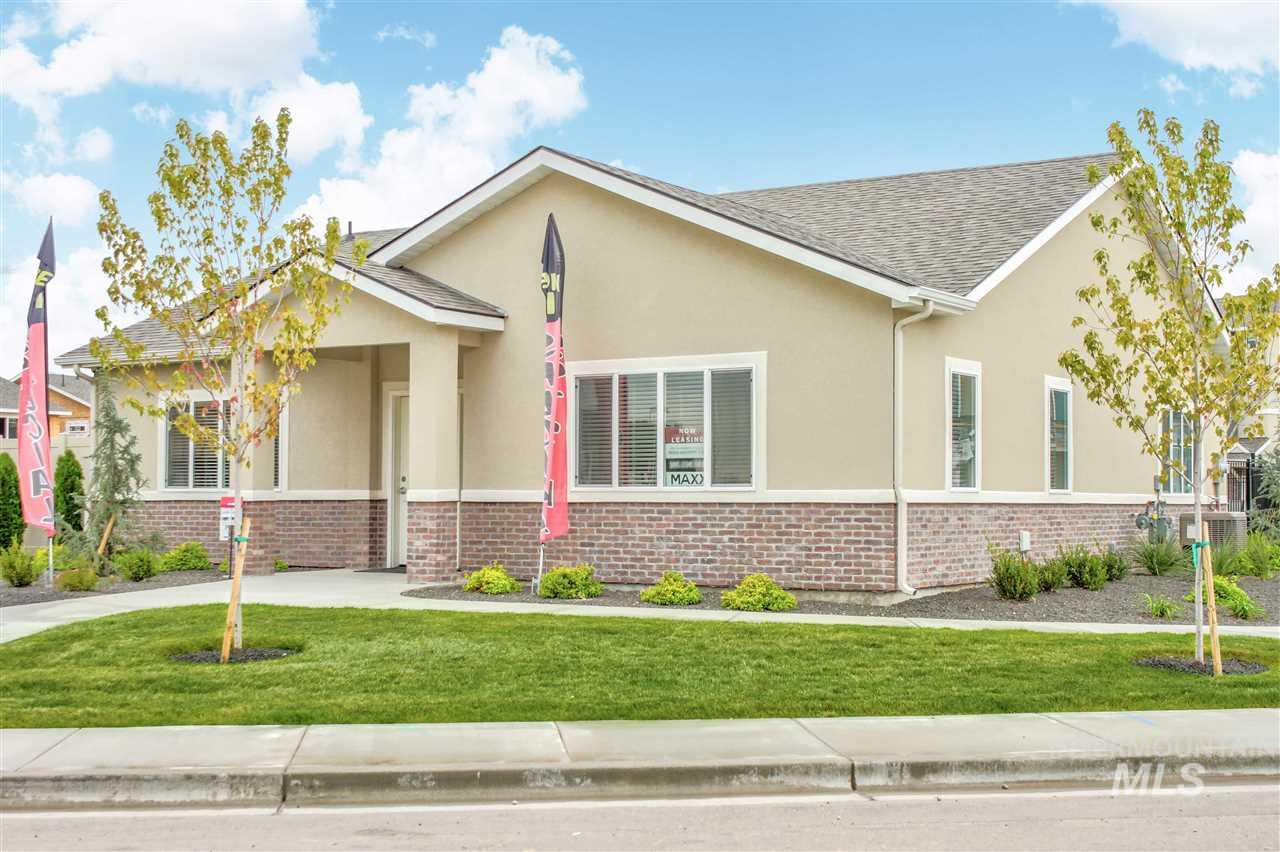 3710 North Centerpoint Way, BLDG #D, Meridian, ID 83646