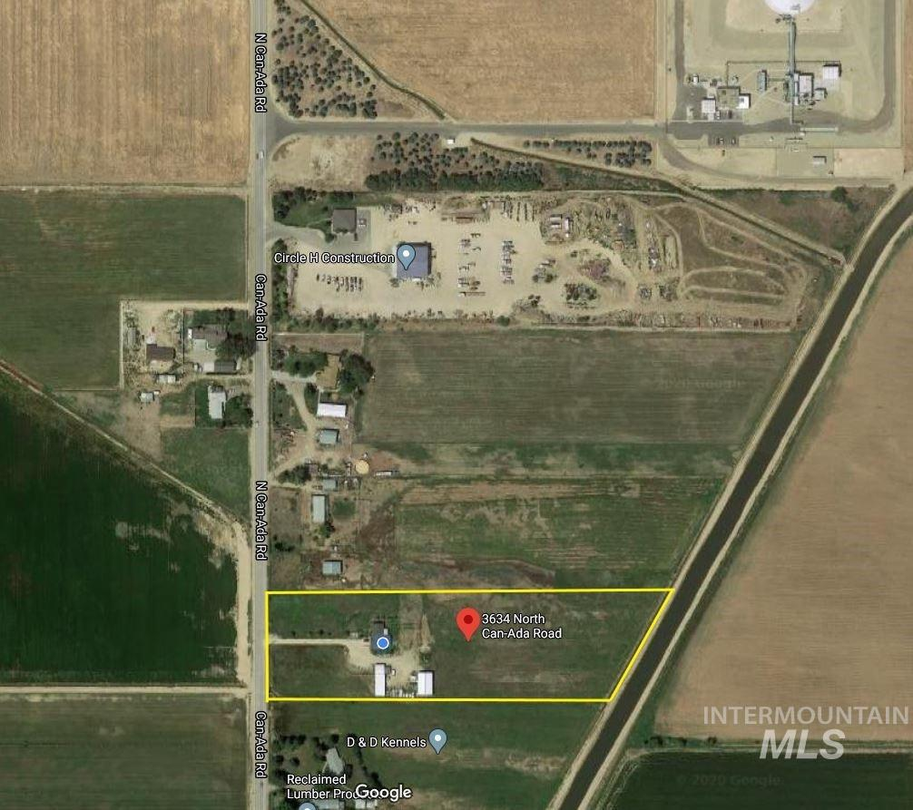 3634 North Can Ada Rd, Meridian, ID 83687