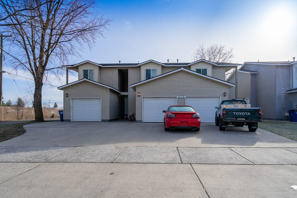 306/310 North Henry St, Post Falls, ID 83854