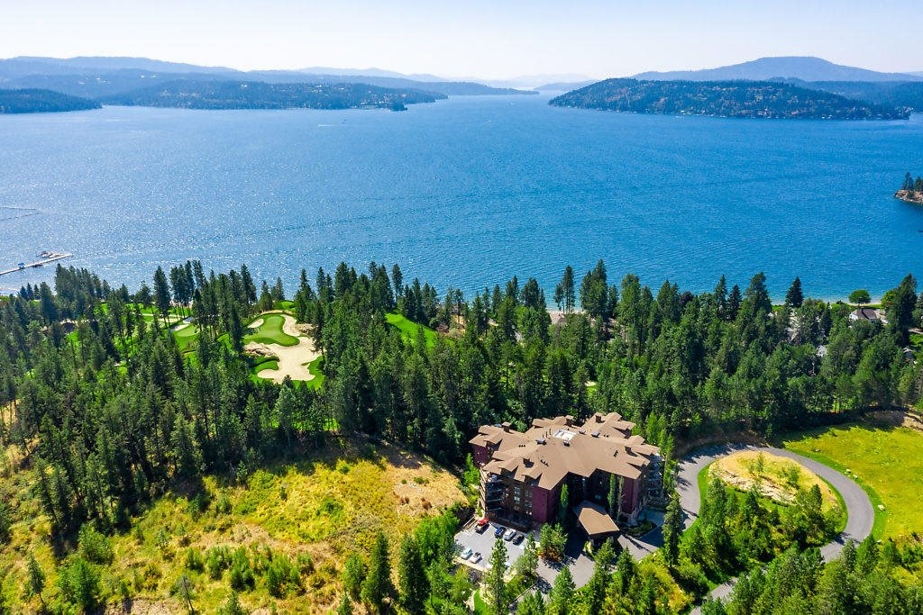 1700 East Tower Pointe Dr, #203, Coeur d'Alene, ID 83814