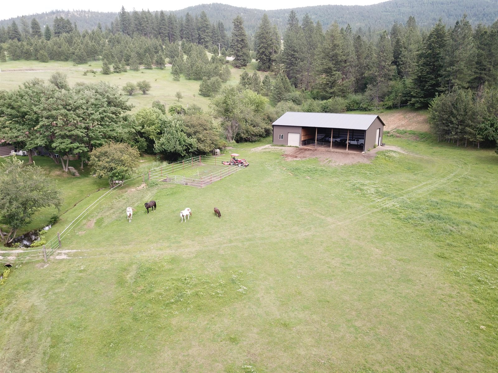 4644 South Stateline Rd, Post Falls, ID 83854