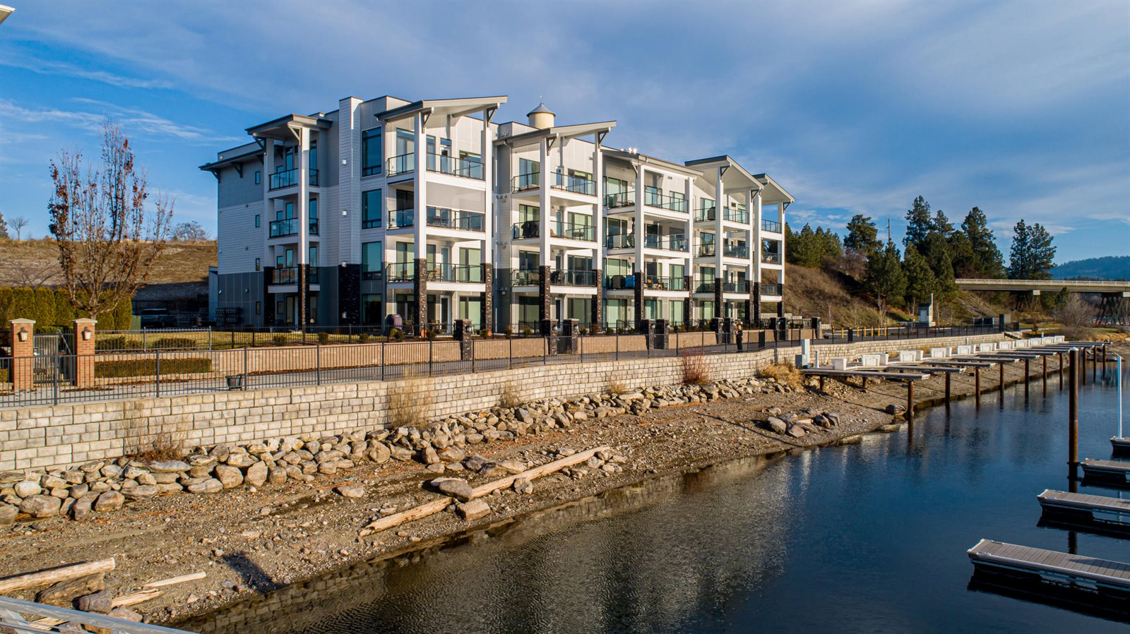 447 West Waterside Dr, #401, Post Falls, ID 83854