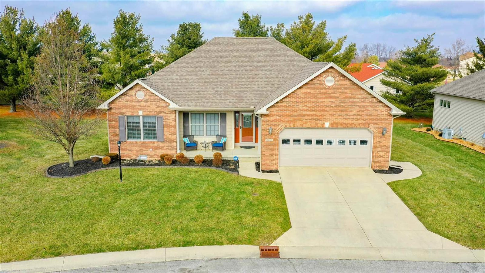 2200 CRYSTAL Drive, Marion, IN 46952