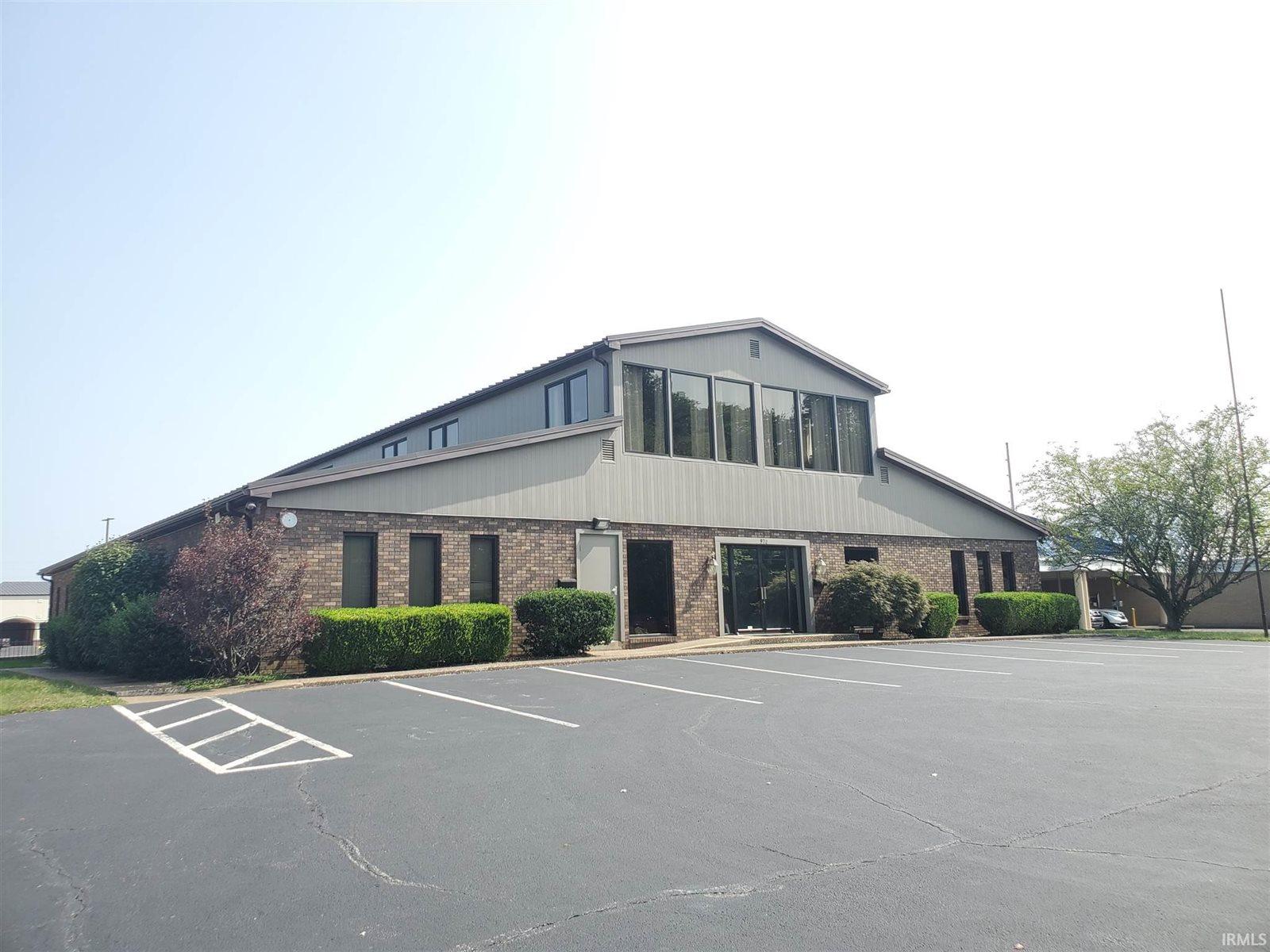 970 S Hebron Avenue, Evansville, IN 47714