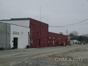 1440 W WINONA Avenue, Marion, IN 46952