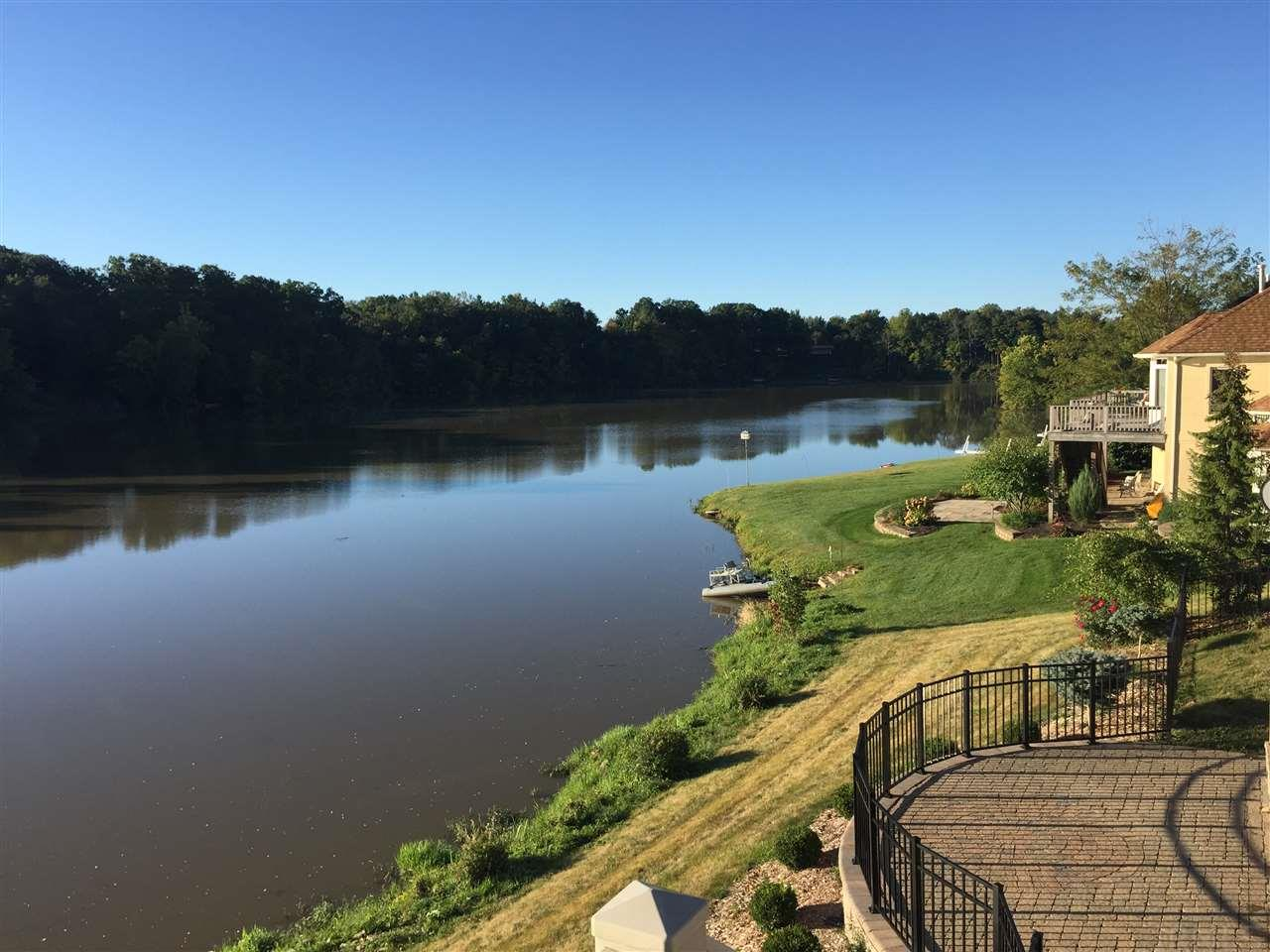 3032 N Blue Heron Trace, Marion, IN 46952