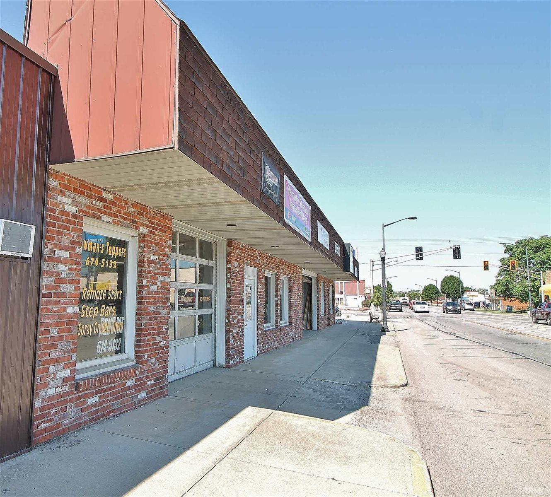 106 E Main Street, Gas City, IN 46933