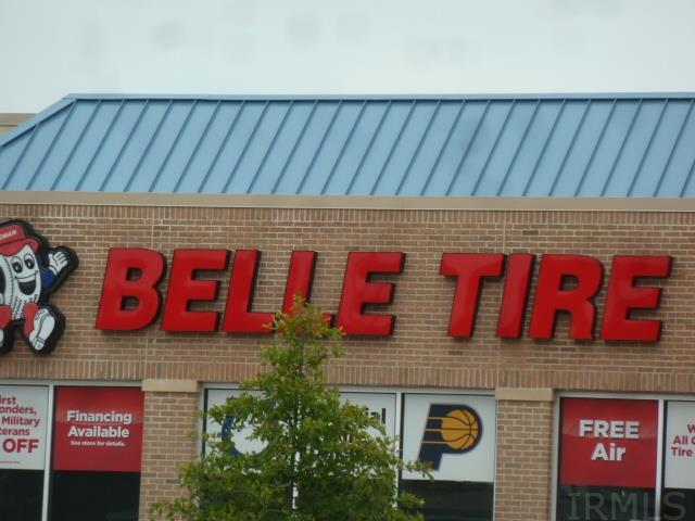 3909 S Western Avenue, Marion, IN 46953