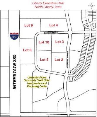 2330 Landon Road, North Liberty, IA 52317