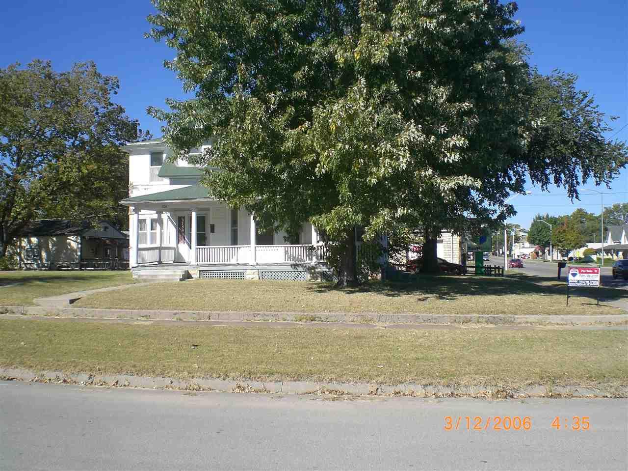 104 W 1st, Junction City, KS 66441